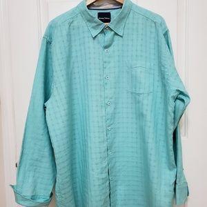 NWOT Tommy Bahama Island  Shirt